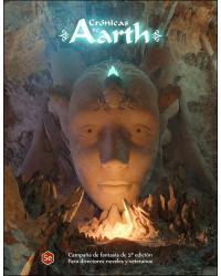 Crónicas de Aarth