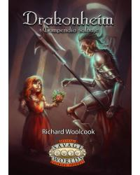 Savage Worlds | Drakonheim....