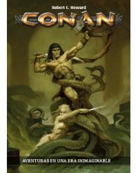 Conan | Manual Básico