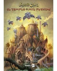 Imperio Cobra | El templo...