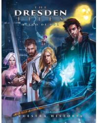 FATE | The Dresden Files |...