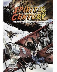 FATE | Spirit of the Century