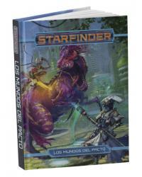 Starfinder | Los mundos del...