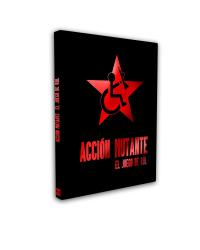 Acción Mutante | Manual Básico