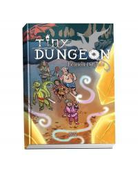 Tiny Dungeon   Edición...