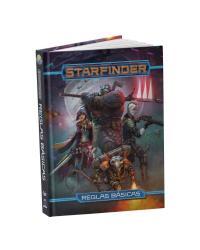Starfinder | Reglas Básicas...