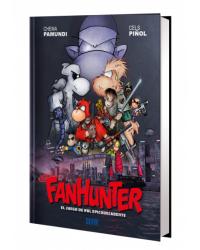 Fanhunter: el juego de rol...