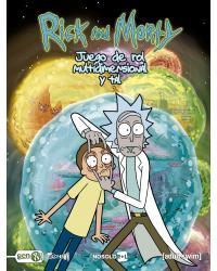 Rick and Morty | El juego...