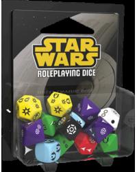 Star Wars | Set de dados
