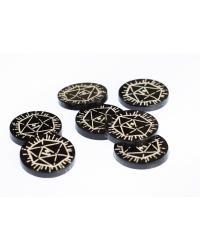Inspiration coins for D&D5...