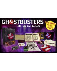 Ghostbuster | Employee...