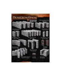 Dungeon Spain | Basic Set