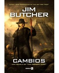 The Dresden Files | Cambios