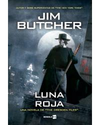 The Dresden Files | Luna Roja