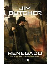 The Dresden Files | Renegado