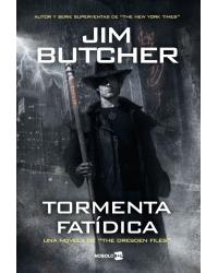 The Dresden Files |...