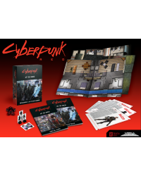 Cyberpunk Red | Kit de...