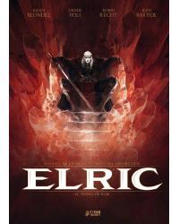 Elric | Tomo 1: El trono de...