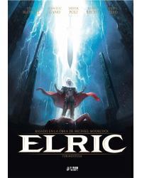 Elric | Tomo 2: Tormentosa