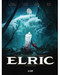 Elric | Tomo 3: El lobo blanco