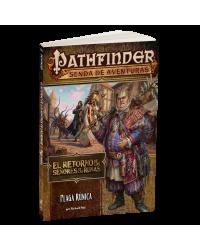 Pathfinder | El retorno de...