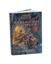 Warhammer Fantasy | Noches...