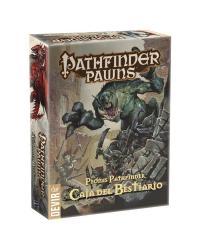 Pathfinder | Peones: Caja...