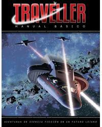 Traveller | Manual Básico