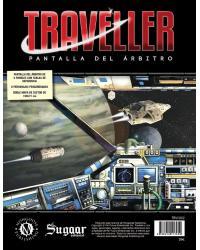 Traveller | Pantalla del...