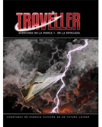 Traveller | Aventuras en la...