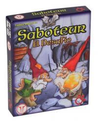 Saboteur | El Desafío