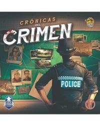 Crónicas del crimen | Básico