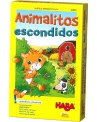 Animalitos escondidos