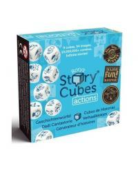 Story Cubes | Acciones