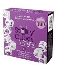 Story Cubes | Mistery