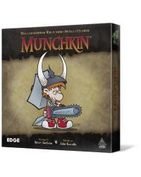 Munchkin | Juego de mesa