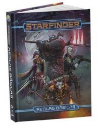 Starfinder | Reglas básicas