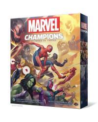 Marvel Champions | El juego...