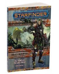 Starfinder | Soles Muertos...