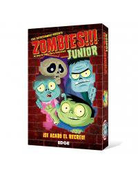 Zombies!!! | Junior