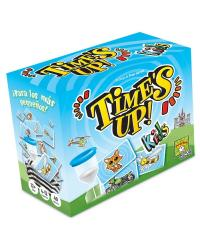 Time's Up | Kids 1