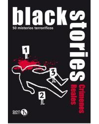 Black Stories | Crímenes...