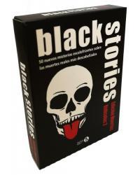 Black Stories | Muertes...