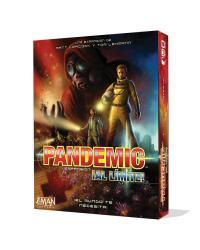 Pandemic | ¡Al límite!