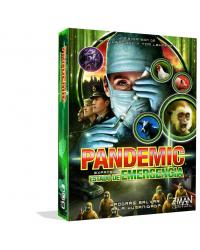 Pandemic | Estado de...