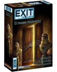 Exit | El museo misterioso