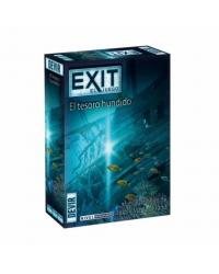 Exit | El tesoro hundido