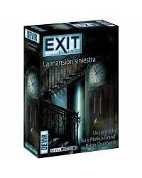 Exit | La mansión siniestra