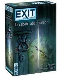 Exit | La cabaña abandonada
