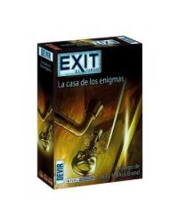 Exit | La casa de los enigmas